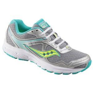 Saucony cohesion 10 shoes.